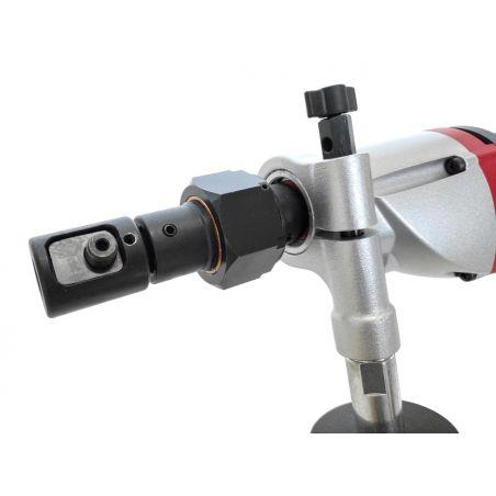 Elektrický závitořez na kov T14 Safety - AGP