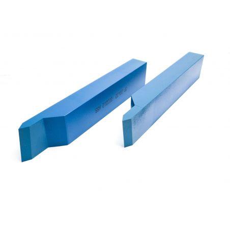 Soustružnický nůž - z rychlořezné oceli - na vnější závit