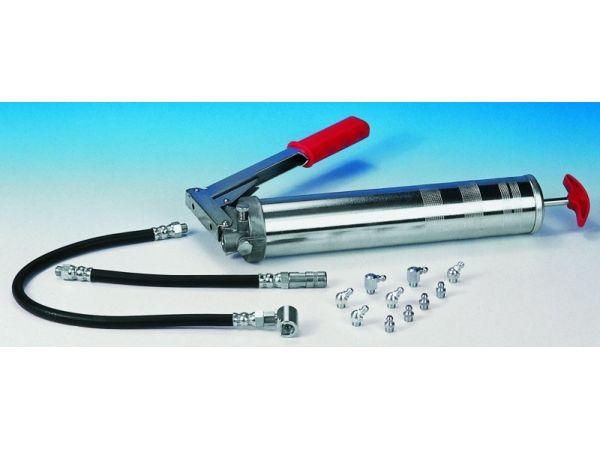 Mazací souprava MOA3 - kovová 231463 03017 010 /300 cm3/