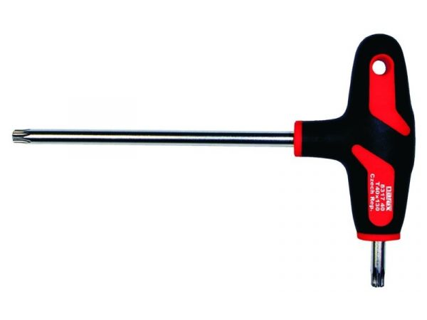 Šroubovák TX 8317