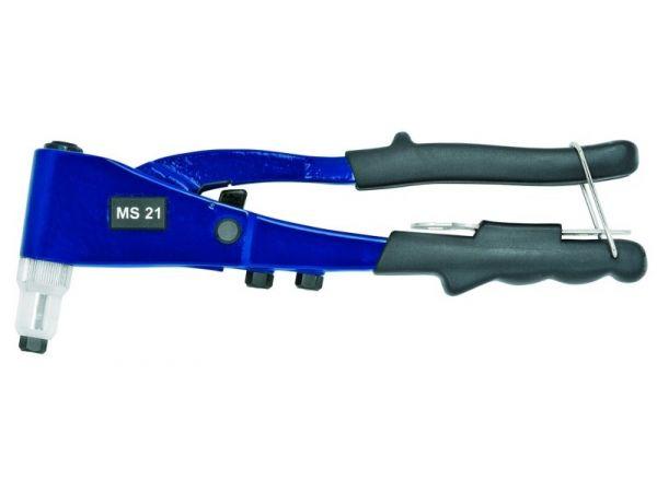 Kleště nýtovací PLRS / RF 21 / - 3105021