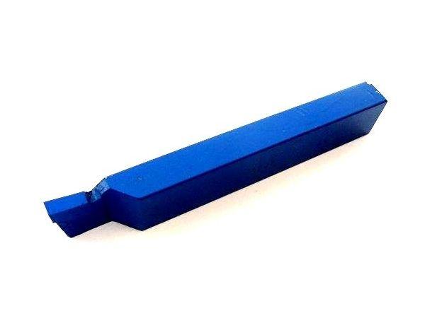 Soustružnický nůž zapichovací, levý 223731