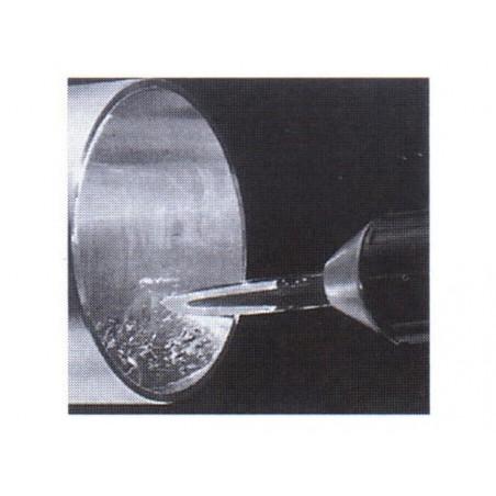 Škrabák trojhranný NOGA SC1000