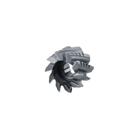 Fréza válcová čelní polohrubozubá F622275