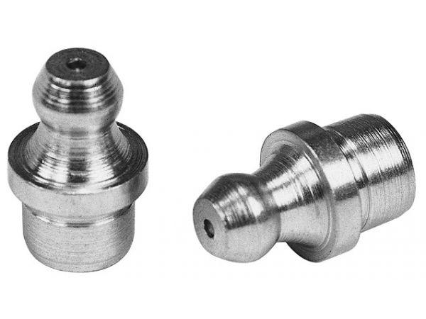 Mazací hlavice kulová k zalisování H1a 231470