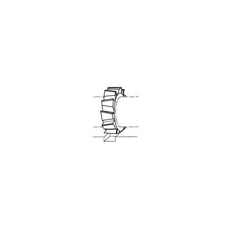 Fréza kotoučová pro drážky F732373