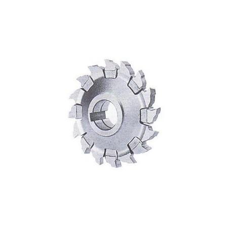 Fréza kotoučová stavitelná jemnozubá ZPS F760173 160x12-22 mm