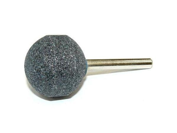 Brousící tělísko kulové se stopkou BRUSIVO