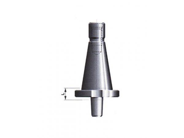 Trn pro vrtačková sklíčidla DIN 2080