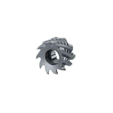 Fréza válcová čelní polohrubozubá typ N ZPS F622973