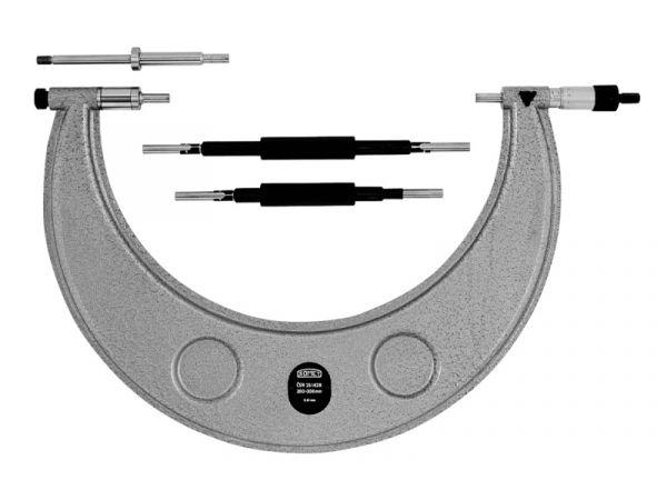 Třmenový mikrometr 251428