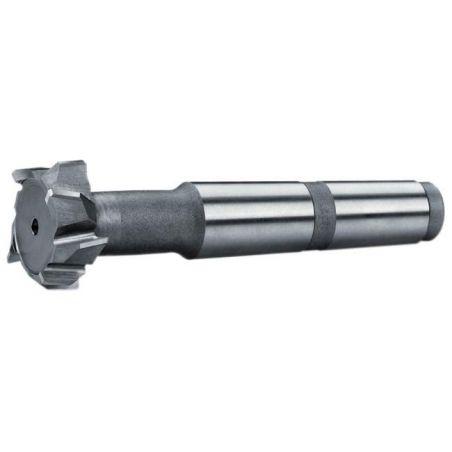 Fréza tvarová pro drážky T typ N ZPS F310340