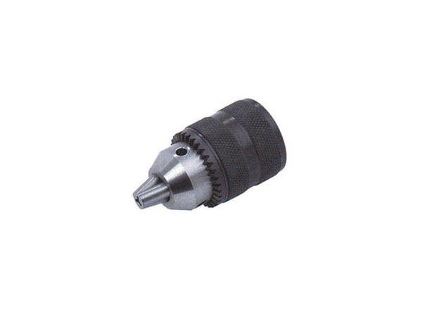 Tříčelisťové vrtačkové sklíčidlo s klíčkem s vnitřním upínacím kuželem nebo závitem ČSN 241320