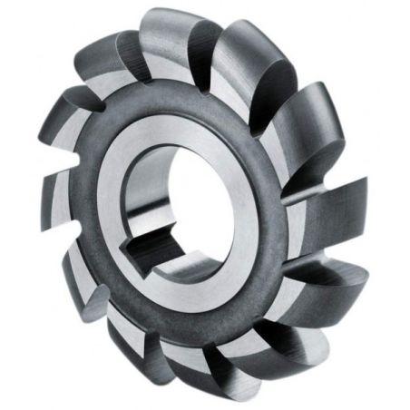 Fréza půlkruhová vypouklá ZPS F810070
