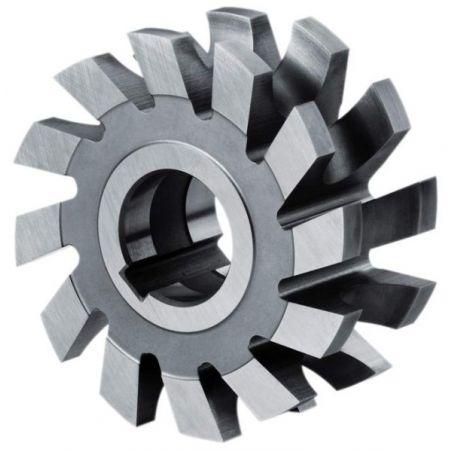 Fréza půlkruhová vydutá ZPS F820070