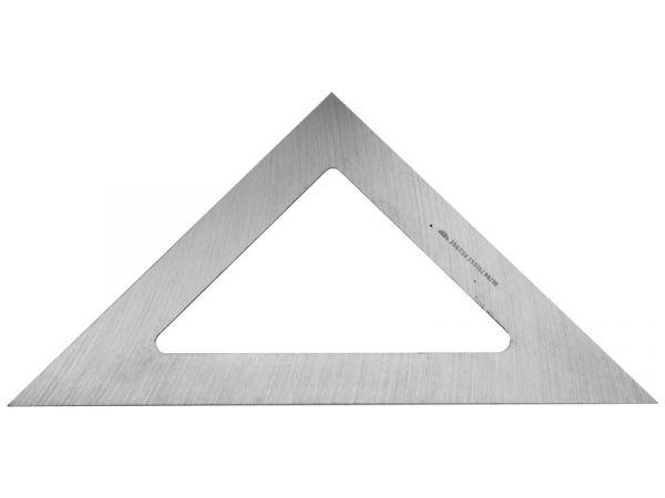 Rýsovací trojúhelník 255162 250-45° /4080/