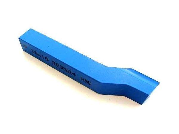 Soustružnický nůž z rychlořezné oceli ubírací stranový 223524