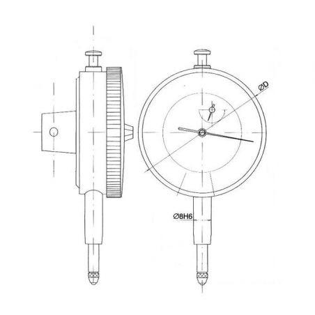 Číselníkový indikátor 251811 - SOMET