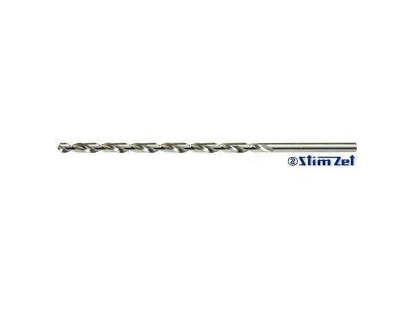 Vrták s válcovou stopkou, zvlášť dlouhý - HSS, DIN 1869 RN ZV 3001