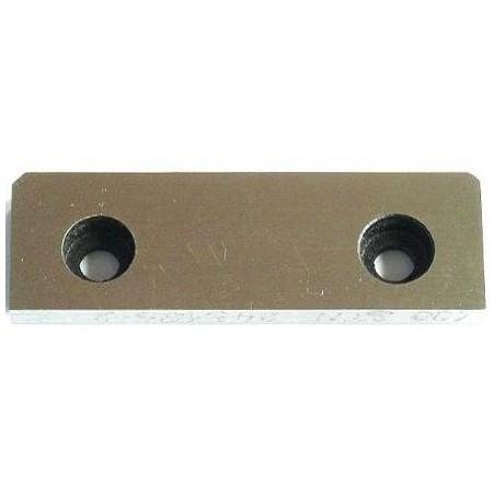 Hladká vložka čelistí strojních svěráků 243165