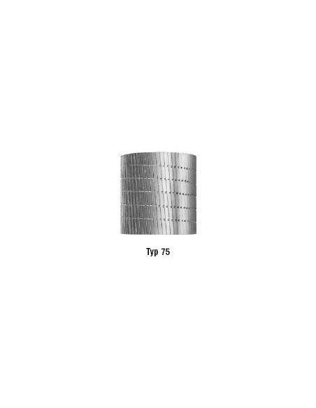 Technická fréza s vnitřním závitem HSS 229310 typ 75 MEDIN