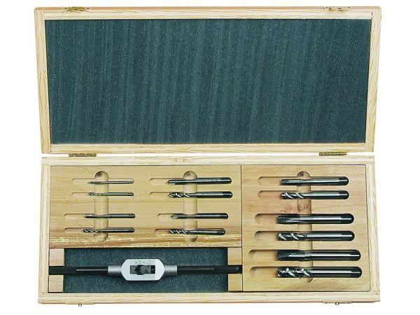 Sada závitořezných nástrojů - 238910.3