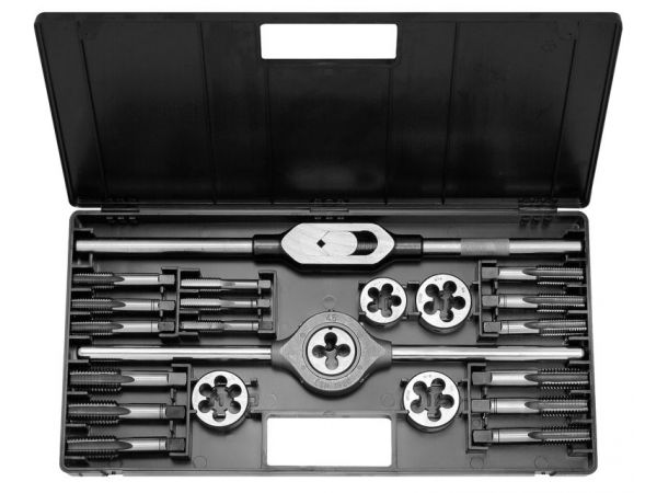 Sada závitořezných nástrojů - 238915.2