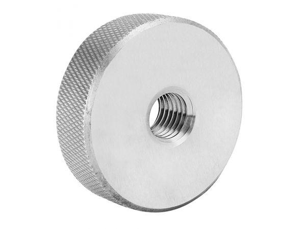 Pevný závitový kroužek - dobrý, ISO pro závit metrický 254025