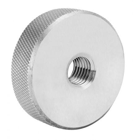 Pevný závitový kroužek - zmetkový, ISO pro závit metrický 254035