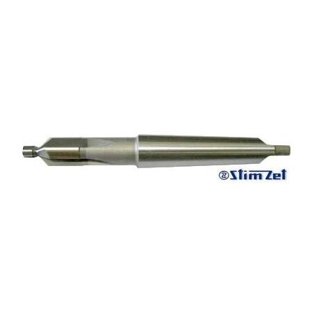 Záhlubník s kuželovou stopkou a vodícím čepem HSS 221607